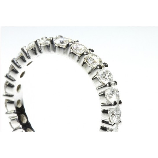 Eternity Band 2.25 CTW