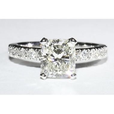 Novo Style Engagement Ring